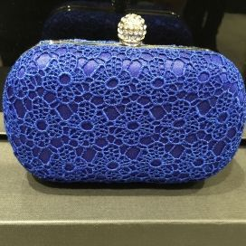 Clutch en croche DARLING LONDON