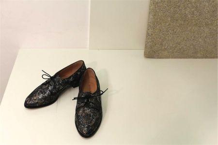 Zapatos planos SARAH VERDÉL
