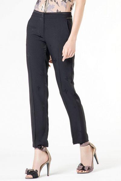 Pantalón PATRIZIA PEPE de corte masculino