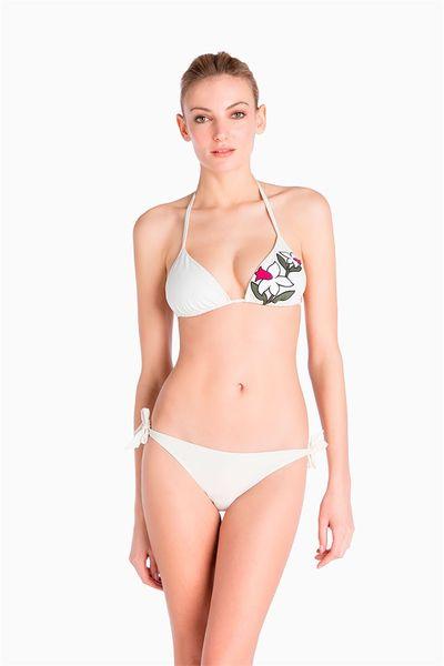 Bikini TWIN-SET floral