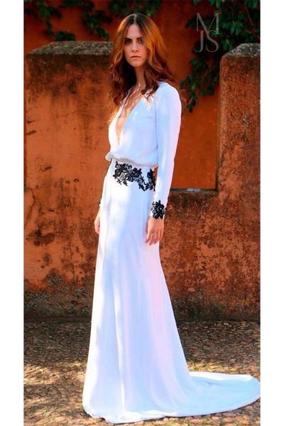 Vestido Claire MARIA JOSE SUAREZ
