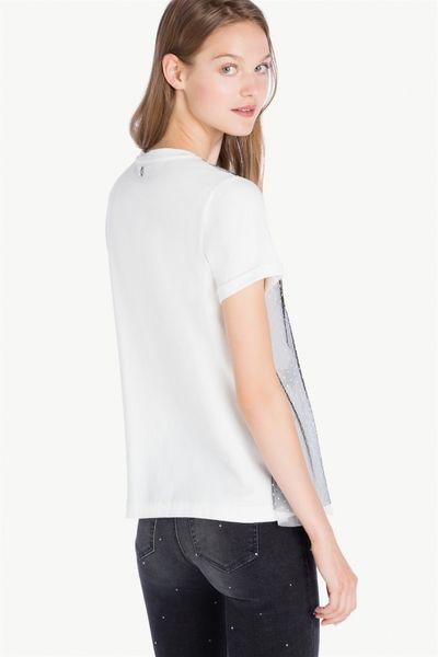 Camiseta TWIN-SET de estrellas