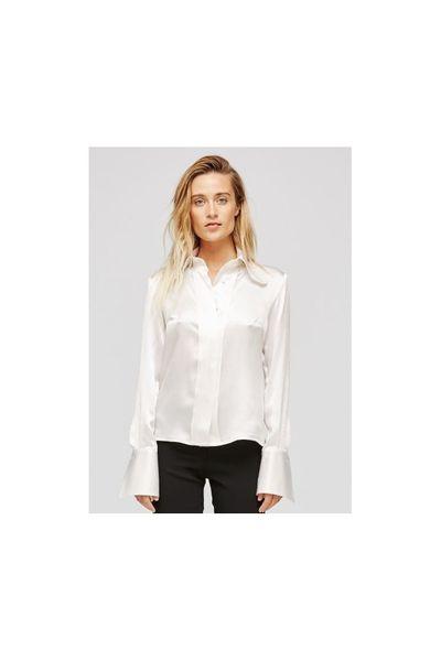 Camisa AVA MUIR baby blouse