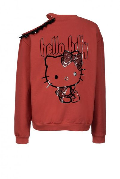Jersey PINKO hello kitty