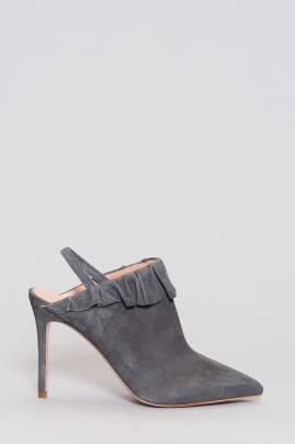 Zapato abotinado TWINSET