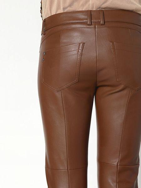 Pantalón PATRIZIA PEPE Eco-piel