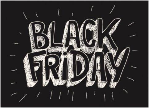 30% descuento la semana del Black Friday